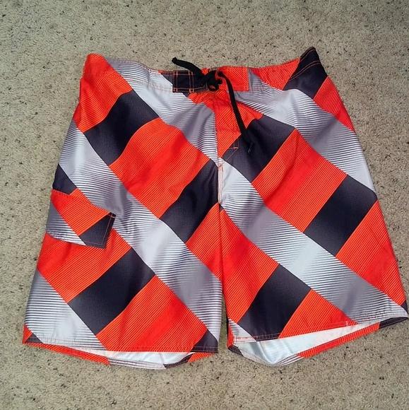 8ea1c8496e Joe Boxer Swim | Mens Trunks Size Xl | Poshmark